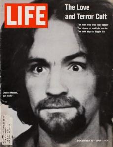 Manson Cover