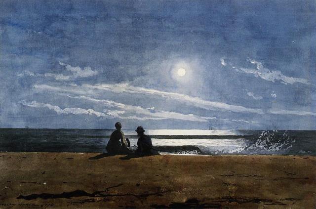 Moonlight (1874)