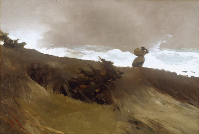 The West Wind (1891)